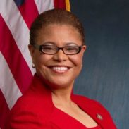 Rep. Karen Bass