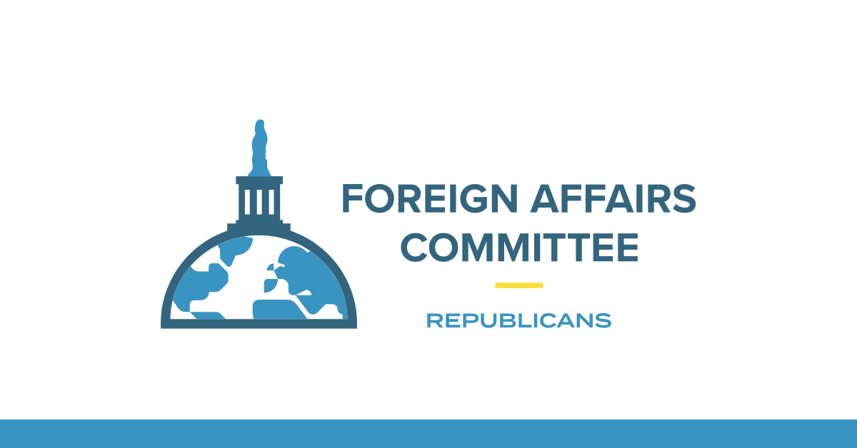 McCaul Releases Addendum to Origins of COVID-19 Report - Committee on Foreign Affairs